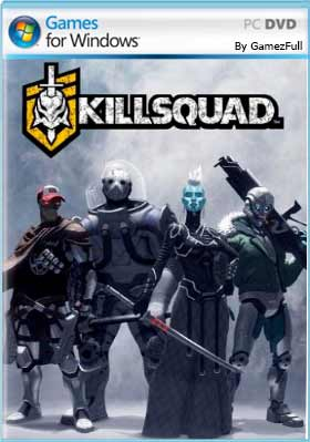 KillSquad (2020) PC Full Español