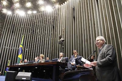 Antonio Neto afirma que reforma trabalhista retira direitos fundamentais