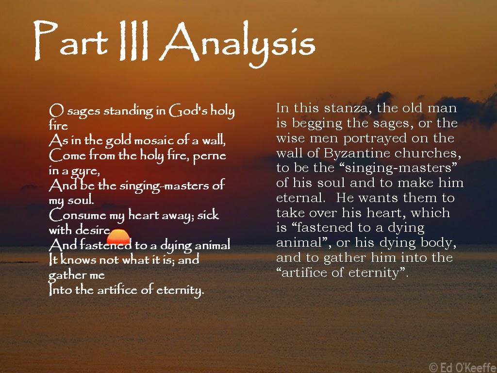 Essay 3 leda and the swan analysis
