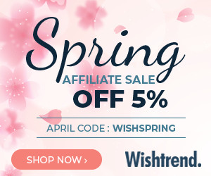 APRIL WISHTREND