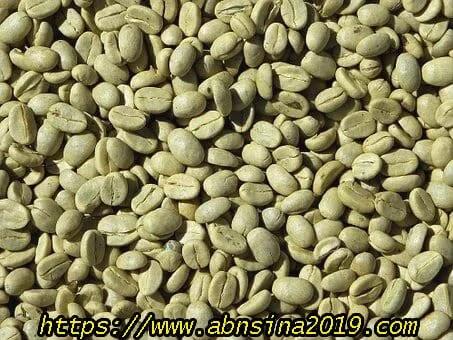 فوائد القهوة الخضراء ودورها في التخسيس
