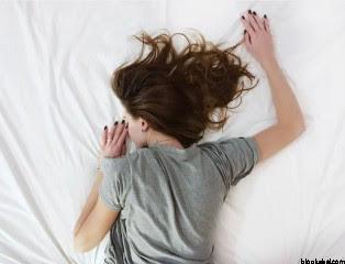 Efek Negatif Dari Obat Tidur