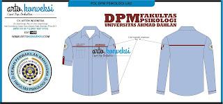 +50 Desain Baju Komunitas Simpel