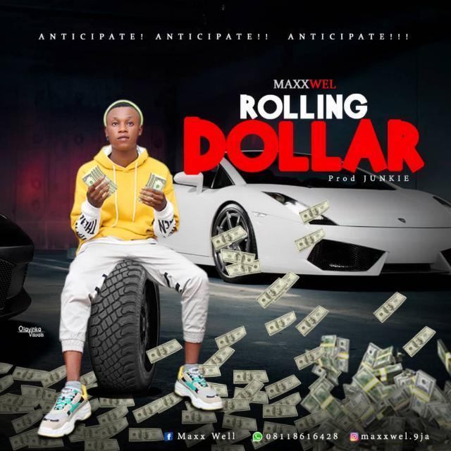MAXXWEL - ROLLING DOLLAR