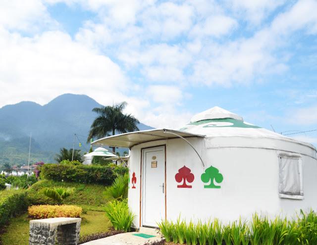 The Highland Park Resort Bogor,