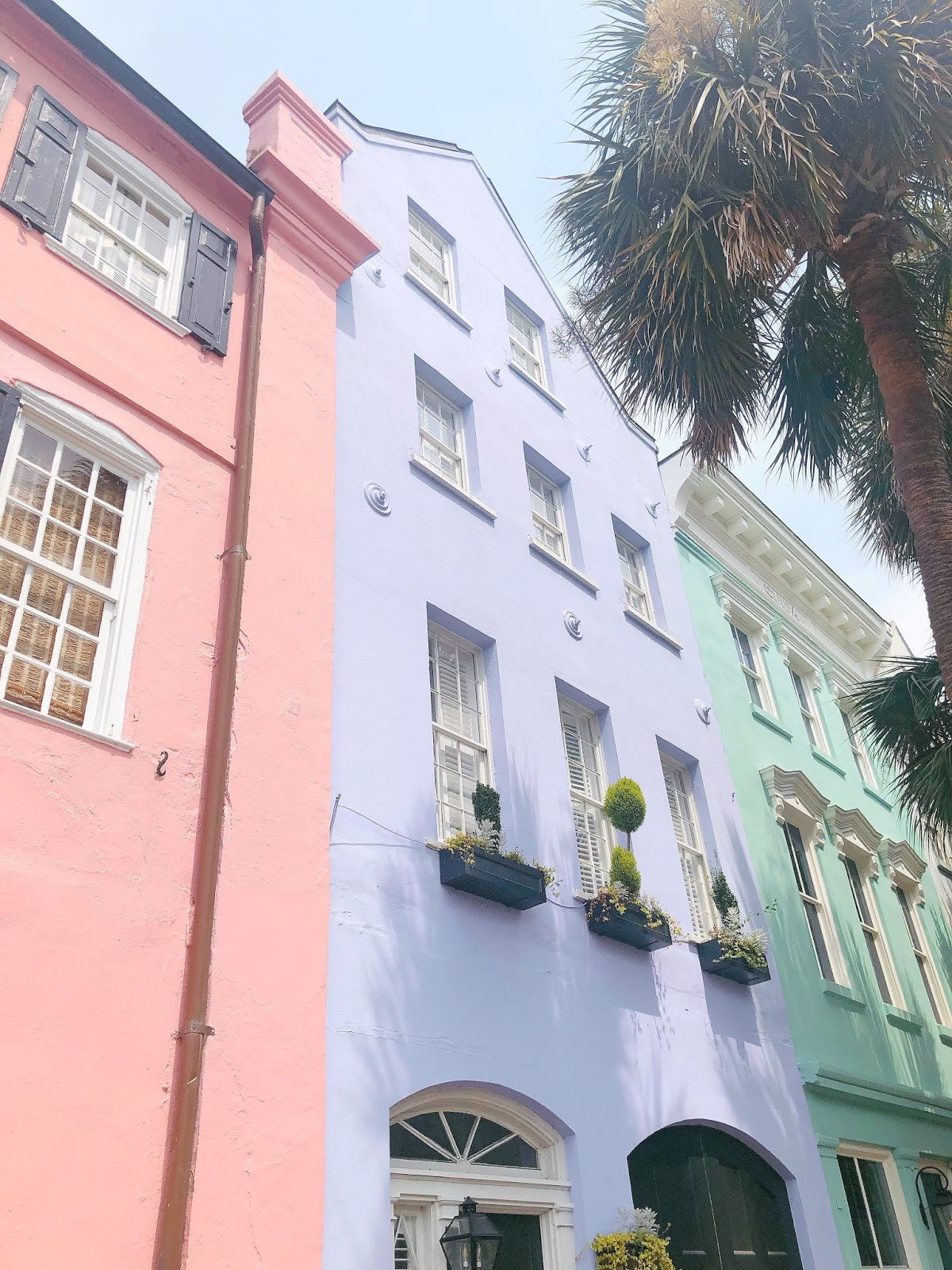 Charleston Travel Guide, Charleston recommendations