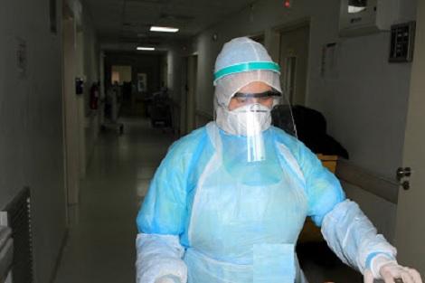 اكادير بريس : تفاصيل الحالة الوبائية في جهة بني ملال خنيفرة