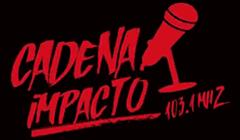 Cadena Impacto 103.1 FM