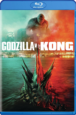 Godzilla vs. Kong [2021] [BD25] [Latino]