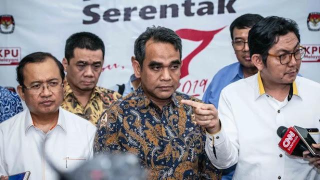 BPN Curiga Motif di Balik Kenaikan Gaji PNS Jelang Pilpres