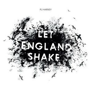 Discos para história #322: Let England Shake, de PJ Harvey (2011)