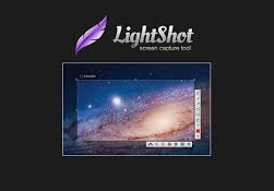 How to Take Screenshots on Android Using Lightshot