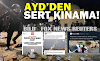 "AYD'den Bild, FOX News ve Reuters""e sert kınama!"