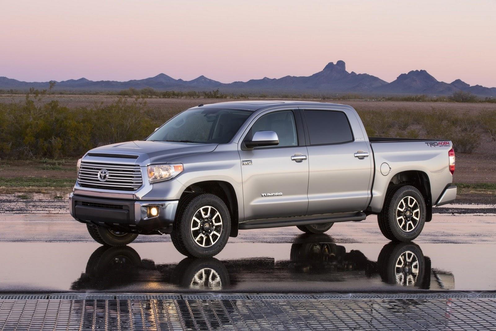 Nancys Car Designs  2014 Toyota Tundra
