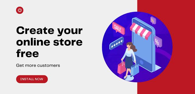 Best Android whatsapp catalogue / online shop maker app