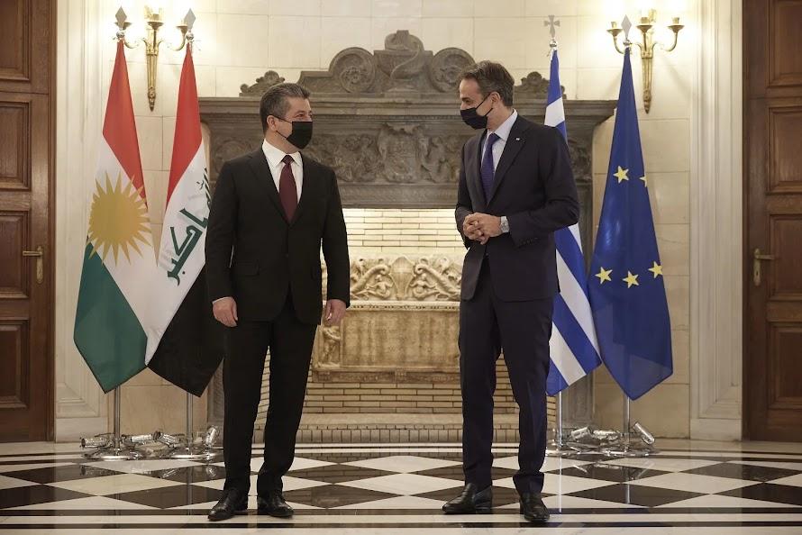 Απειλούν οι Τούρκοι ενόψει του τετ-α-τετ των Βρυξελλών