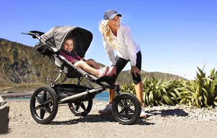 Off Road Strollers