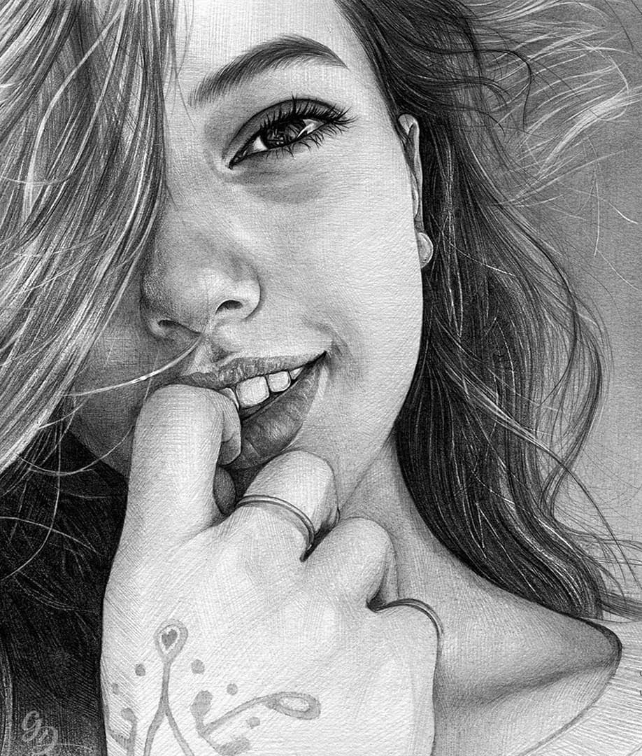 14-Grigo-Draw-Black-and-White-Realistic-Pencil-Portrait-Drawings-www-designstack-co