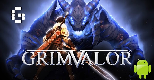 Grimvalor 1.0.9 APK (MOD Full Unlocked)