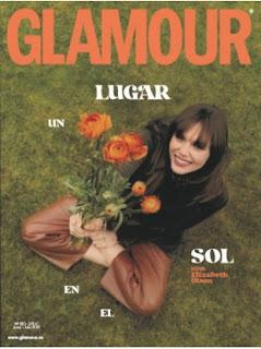 Revista Glamour junio y julio 2021 #Glamour #revistas #revistasjulio