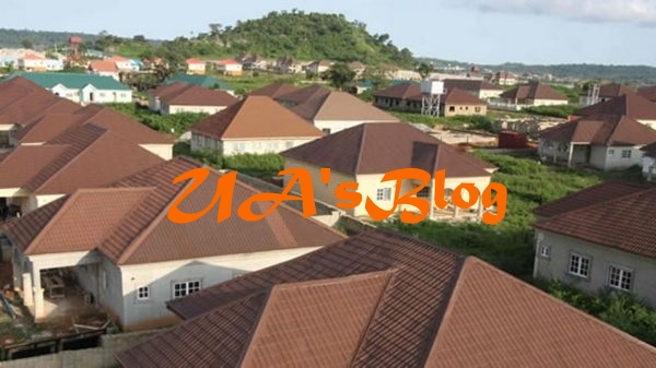 FG to deliver 1m houses per year – Minister