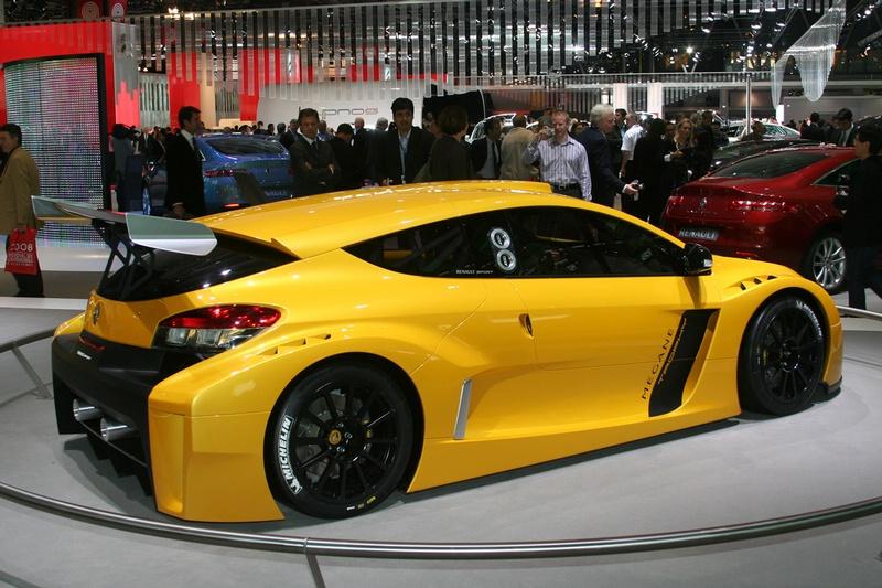 2012 Chevrolet Cruze Ls >> Renault Megan | The Car Club