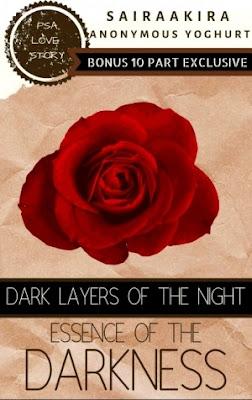 Dark Layer of The Night by SairaAkira Pdf
