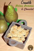 http://goulucieusement.blogspot.fr/2014/05/crumble-poires-pommes-chocolat-noir.html