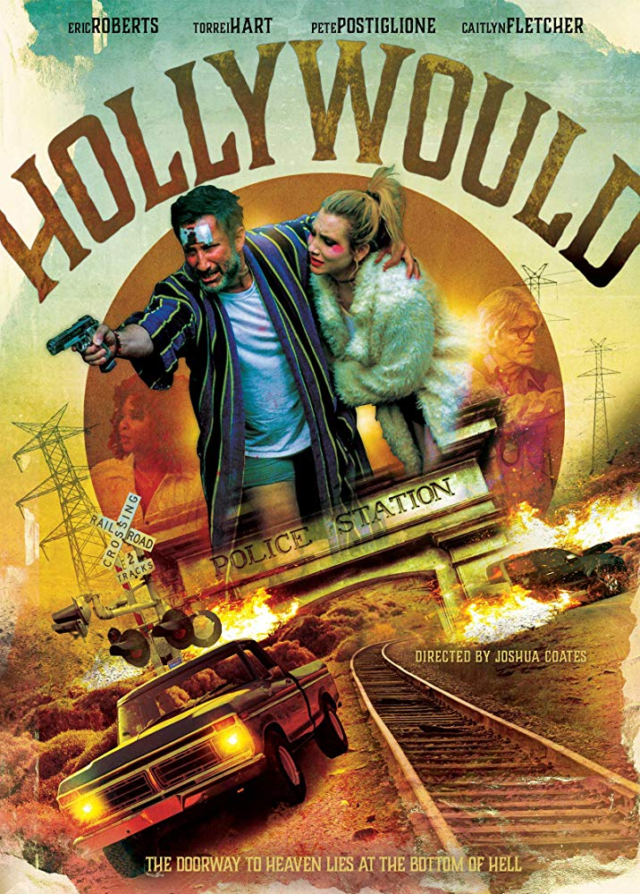 Hollywould (2019) 250MB WEB-DL 480p ESubs