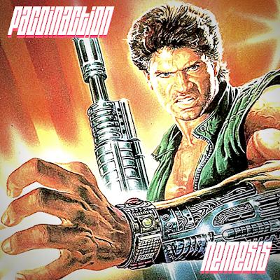 pacoinaction - NEMESIS (beat tape)