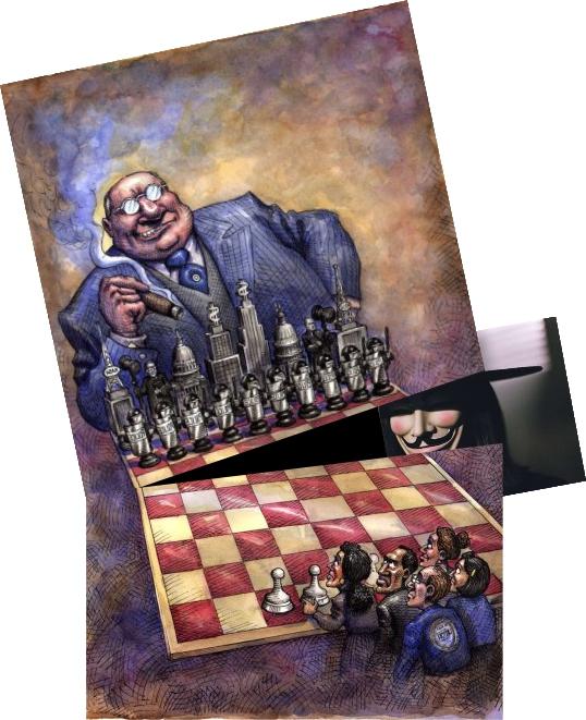 Global banking crisis? What global banking crisis?  Global+banking+crisis.+What+global+banking+crisis.+%282%29