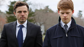 Casey Affleck e Lucas Hedges