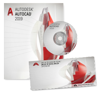 Autodesk - AutoCAD 2019 Full version