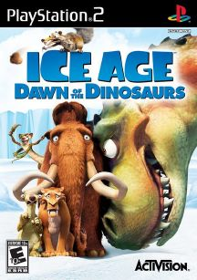 Ice Age 3 Dawn Of The Dinosaurs PS2 Torrent