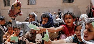 """حرب اليمن تركت """"أثرًا مدمرًا"""" على الصحة العقلية للأطفال"""