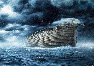 Estudo Bíblico Sobre Noé
