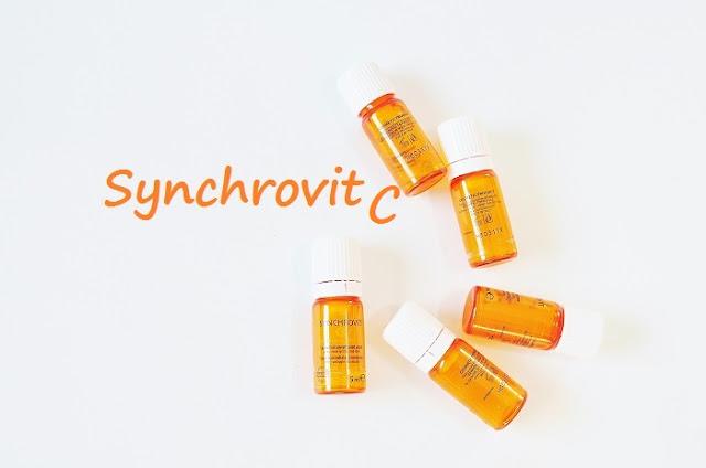 Synchrovit C serum z witaminą C