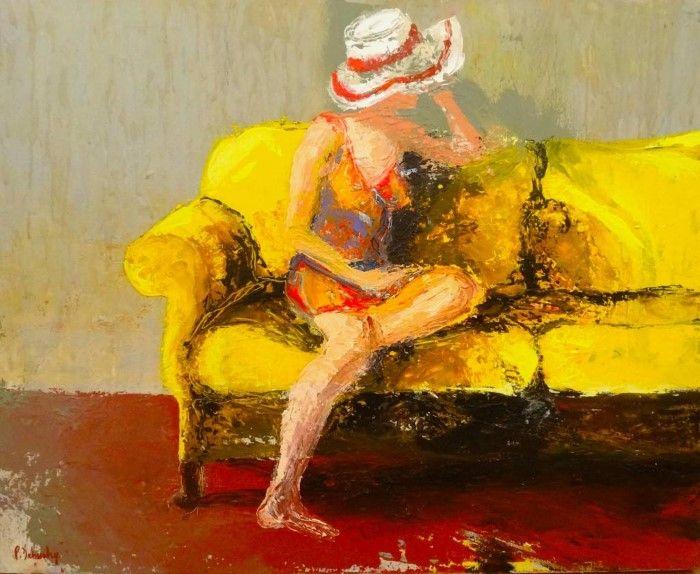 Patricia Debuchy