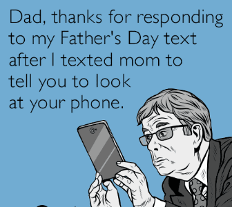 cool fathers day pictures