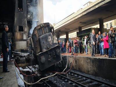 عمرو أديب: «لو جيبنا مستر ديزل نفسه حوادث القطارات مش هتنتهي» (فيديو)