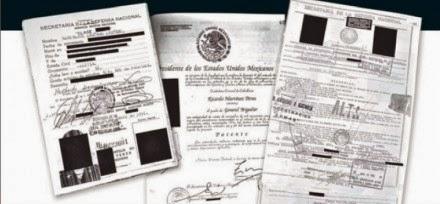 Resultado de imagen para expedientes secretos mexicanos