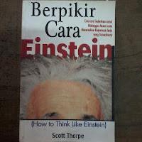 Berpikir Cara Einstein