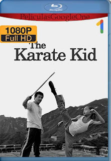 Karate Kid (2010) [1080p BRrip] [Latino-Inglés] [LaPipiotaHD]