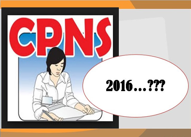 Tantangan CPNS 2016