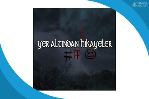 Korku Hikayeleri Podcast