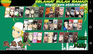 Download Naruto Senki Edisi Ramadhan by ‎Ryan Apk