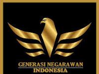 Generasi Negarawan Indonesia (GNI) Berazaskan Pancasila dan Berlandaskan Undang - Undang Dasar 1945