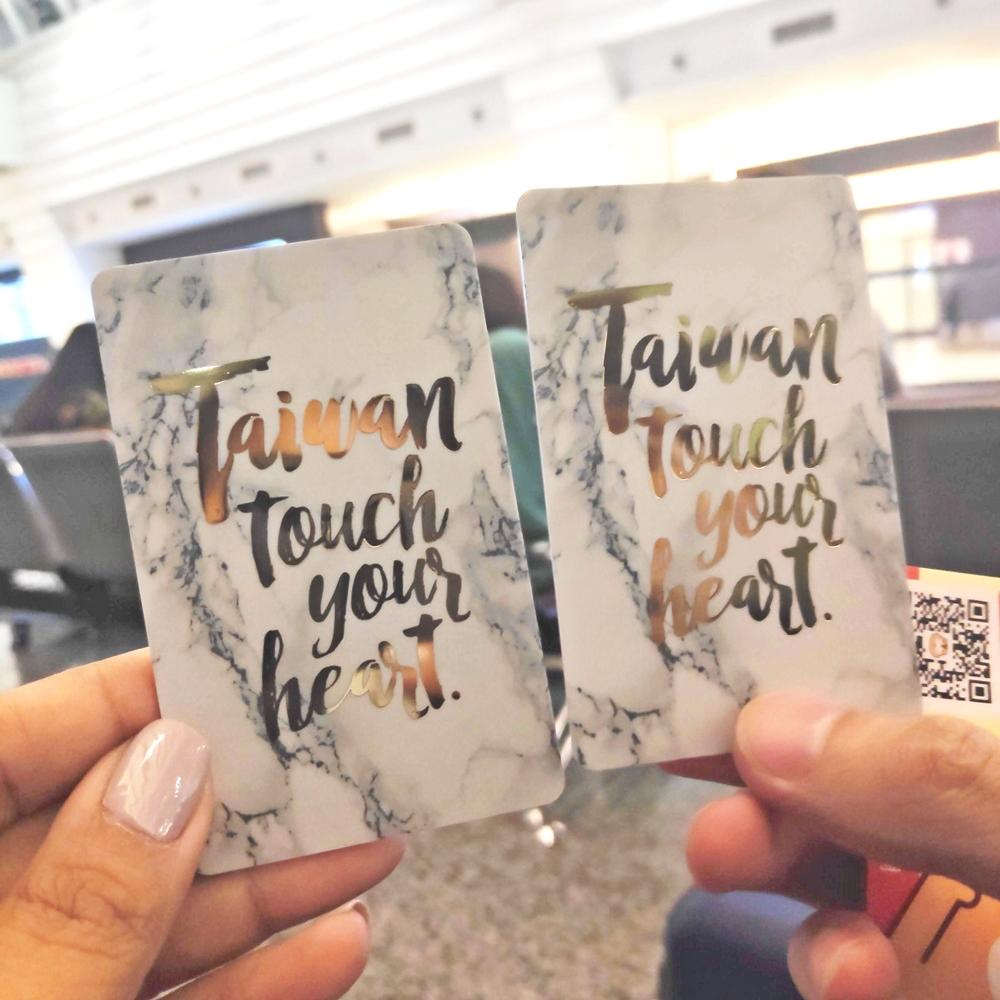 Taiwan EasyCard Public Transport - Get it from Klook! | A