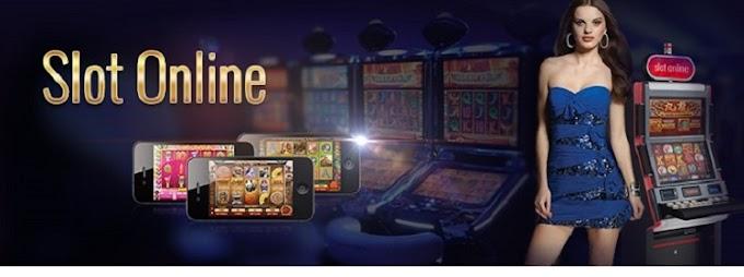 Permainan Judi Slot Online yang Semakin Menarik Tahun 2021