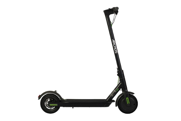 MWC 2018: ARCHOS launches world's first Android electric scooter, the ARCHOS Citee Connect